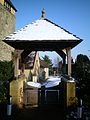 Coldwaltham Church lychgate.JPG