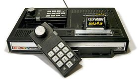 illustration de Coleco