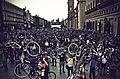 Colectivo Pedalea Zaragoza 26 sept 2014 -El día en que las bicicletas gritaron respeto-.JPG