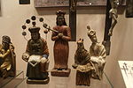 Collection of sacred art in Historical Museum in Trakai 19.JPG