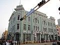 Colonial architecture - Lima, Peru (4870465808).jpg