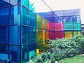Colour House Poznan Collegium Geologicum UAM.jpg