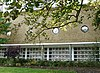 Westerveld: derde columbarium