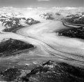 Columbia Glacier, Valley Glacier and Distributary, September 3, 1966 (GLACIERS 975).jpg