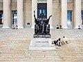 Columbia University - Alma Mater (48170443302).jpg