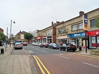 Batley - Commercial Street