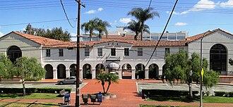 Community Medical Center Long Beach - Community Hospital of Long Beach