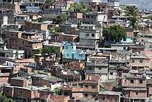 the housing education crime and socioeconomic issues in the brazilian favelas Its sad becase much of brazilian identity is from that of the favelas carnival, samba, feijoada, many of brazil's top football players, and capoeira all come from favelas ghetto's, favelas, whatever we call.