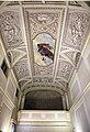 Comune di sesto fiorentino, interno, ex-salone del consiglio, 03 affreschi del 1871 circa.jpg