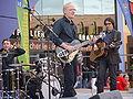 Concert - Jean-Claude Denis - Charles Berberian - O Tour de la Bulle 2009 - P1210610.jpg