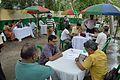Consultation - Health Check-up Camp - Howrah Swamiji Sangha - Dumurjala - Howrah 2015-04-12 7597.JPG