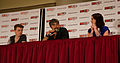 Continuum cast at FanExpo 2012-1.jpg