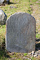 Cooly Gravestone William Barnet 1722 2014 09 10.jpg