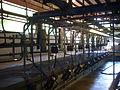 Cooperativa La Fageda - àrea de munyir automatitzada.JPG
