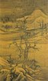 Corneilles dans de vieux arbres par Luo Zhichuan.jpg