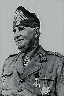 Corneliu Dragalina Romanian general
