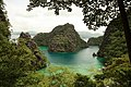 Coron Cayangan Lake View point(코론 카양안 호수의 전망) - panoramio.jpg