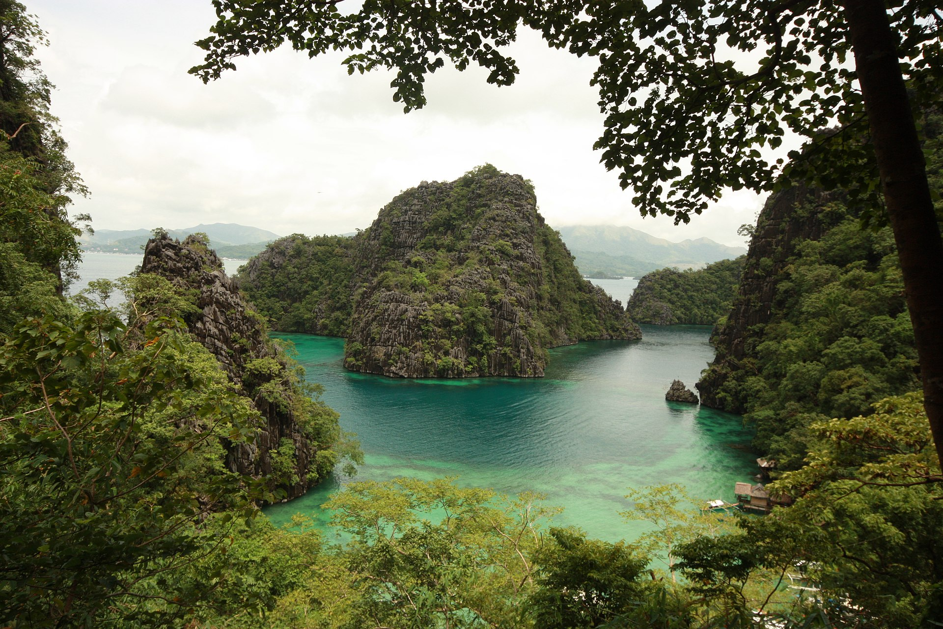 Tourism in the Philippines - Wikipedia