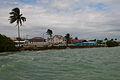 Corozal Bay on a gloomy day.jpg