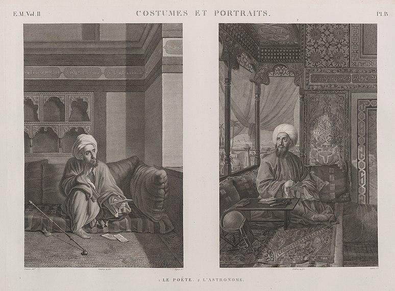 File:Costumes et portraits. 1. Le poëte; 2. L'astronome (NYPL b14212718-1268850).jpg