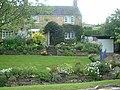 Cottage in Kilburn - geograph.org.uk - 1077149.jpg