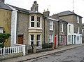Cottages - Panton Street - geograph.org.uk - 1615916.jpg
