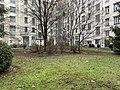 Cour commune Boulevard des Brotteaux - Cours Lafayette - Rue Ney - Rue de Brotteaux (Lyon) - 3.jpg