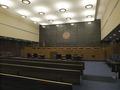 Courtroom, James A. Byrne U.S. Courthouse, Philadelphia, Pennsylvania LCCN2010718970.tif