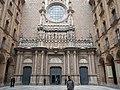 Cremallera de Montserrat, Barcelona - panoramio (10).jpg