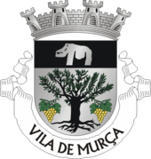 Crest of Murça municipality (Portugal).png