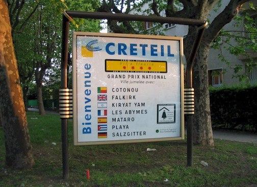 Creteilpanneau