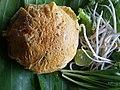 Crispy pork phat thai in omelette ball - Chiang Rai - 2017-07-03 (001).jpg