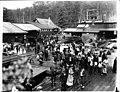 Crowd at the Anderson shipyard, July 3, 1918 (MOHAI 6469).jpg