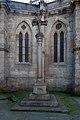 Cruceiro. Catedral de Lugo. Galiza.jpg