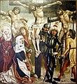 Crucifixion of Christ - Rothenburg Passion - Reichsstadtmuseum - Rothenburg ob der Tauber - Germany 2017.jpg