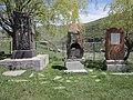 Cultural heritage monuments in Nurnus, Kotayk 05.jpg