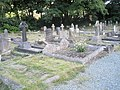 Cunnery Road Victorian Cemetery (2) - geograph.org.uk - 1448950.jpg