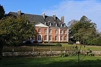 Cuverville76 - Château 01.JPG