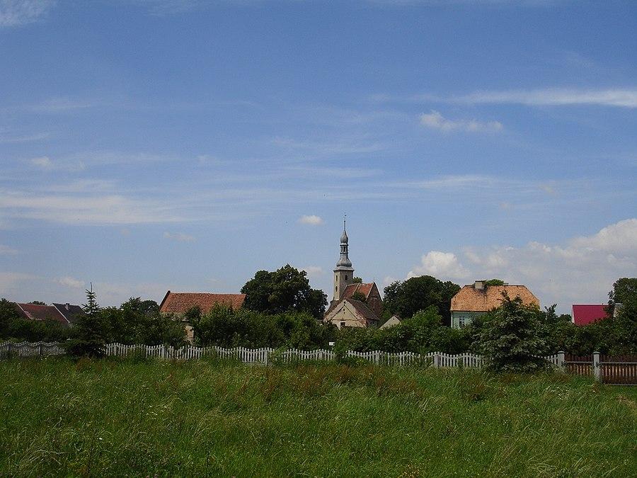 Czeska Wieś