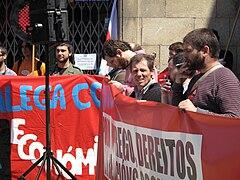 Día do traballo. Santiago de Compostela 2009 83.jpg