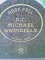DC Michael Swindells QGM memorial stone by Vic Hooper.jpg