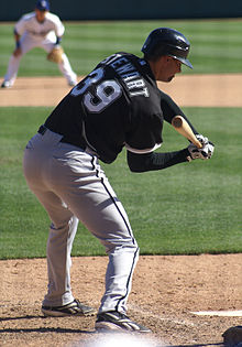 CHRIS STEWART (baseball) - Wikipedia, the free encyclopedia