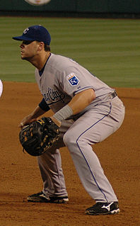 Ryan Shealy American baseball player