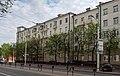 Daŭhabrodskaja street (Minsk, Belarus) — Вуліца Даўгабродская (Мінск, Беларусь) — Улица Долгобродская (Минск, Беларусь) (05).jpg
