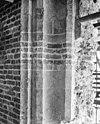 dagkant van venster in de noordgevel van het noordertransept - amsterdam - 20012776 - rce