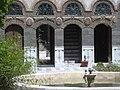Damaskus, Bimaristan Nuri (Nurredin Hospital), 1154 (38674732222).jpg