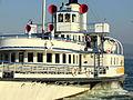 Dampfschiff Stadt Rapperswil - Bürkliplatz 2012-07-26 19-35-25 (P7000).JPG