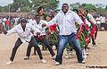 Dancing to Mang'oma dance in Kyela Mbeya.jpg