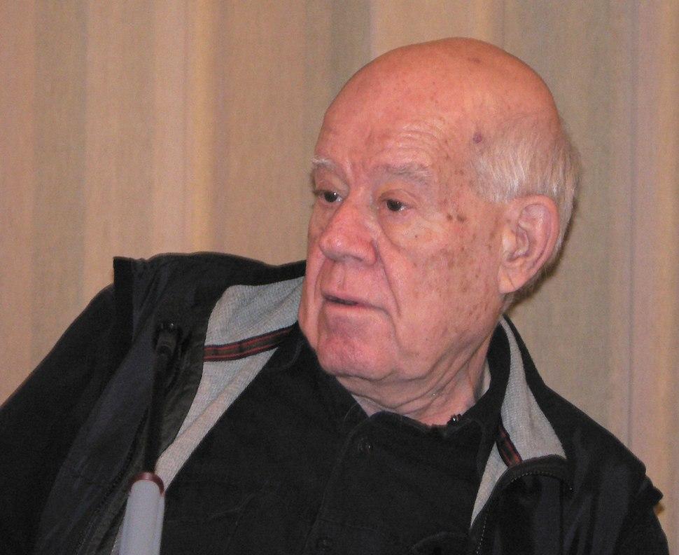 Dani Karavan Berlin 2008
