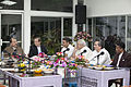 Daniel Ortega, Presidente de Nicaragua recibe a delegación del Ecuador (11195606895).jpg